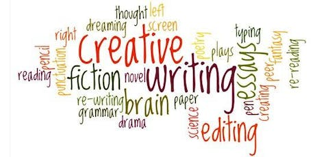 Creative Writing - An Introduction - West Bridgford Library - Community tickets