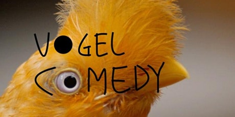 VOGEL Comedy! Tickets