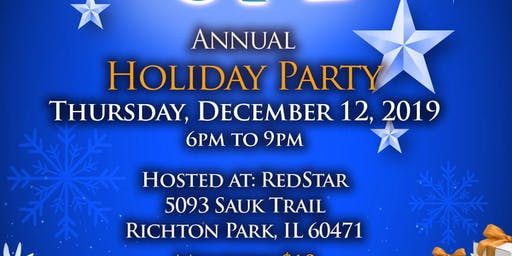 Chamber 57 Holiday Party 2019