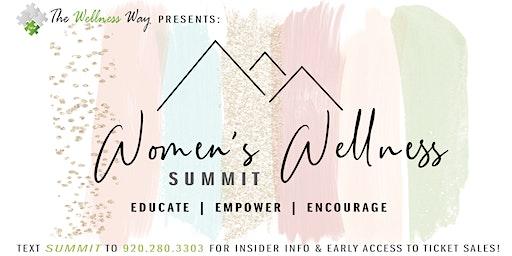 Women's Wellness Summit