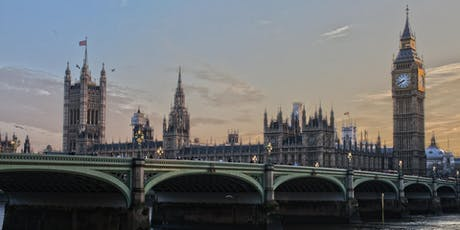 Parliament for researchers - London tickets