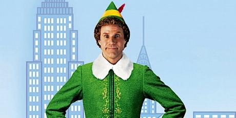 Brewhouse Movie - Elf tickets