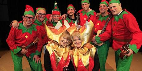The Dukes of Uke - All I Want for Christmas is Uke! tickets