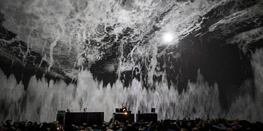 DECADES (Antoine De Schuyter) PERFORMANCE @ The Dome