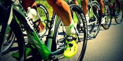 Cycle Southampton Sportium