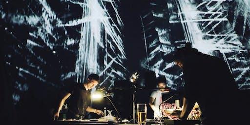 Ex Nihilo (ALEA(s)) PERFORMANCE @ The Dome