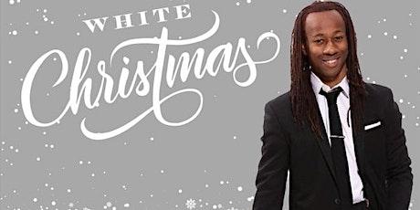 White Christmas - Houston, TX boletos