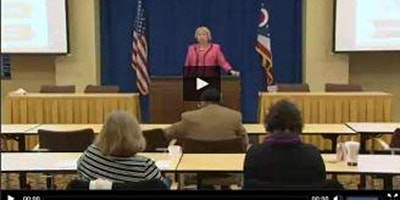 20207 Adult Guardianship Education Program -AdG 7/