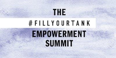 #FillYourTank Empowerment Summit