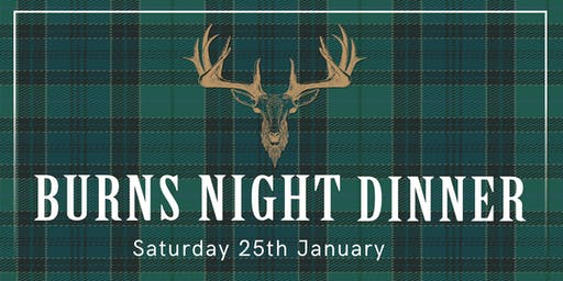 Burns Night  4  Scottish Courses