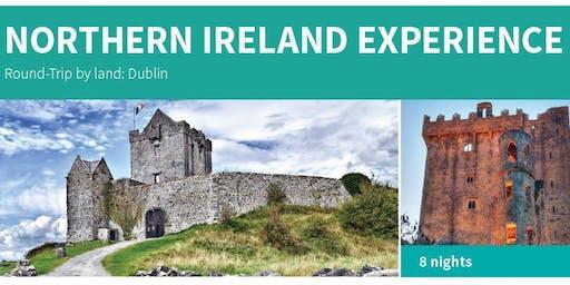 Peterborough Travel Talk - Northern Ireland
