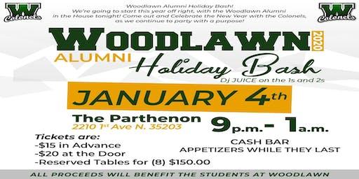 Woodlawn Alumni Holiday Bash