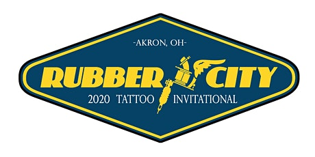 Rubber City Tattoo Invitational tickets