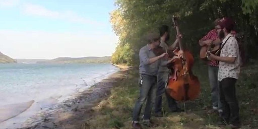The Tillers - Kindred Folk Society Music Series