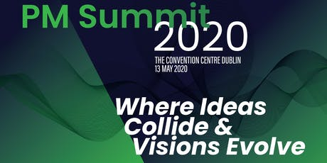 PM Summit 2020 tickets