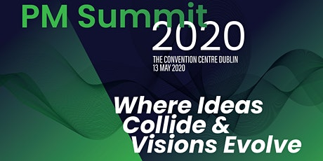 PM Summit 2020 tickets