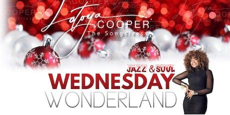 "Latoya Cooper ""The Songstress"" tickets"