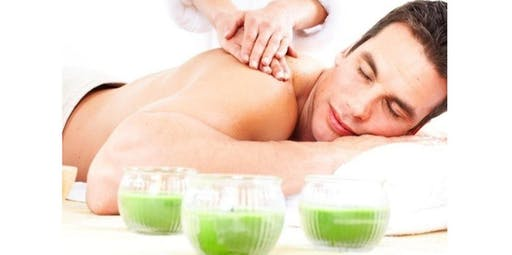 Kona Classic Massage Package (01-11-2020 starts at 11:30 AM)