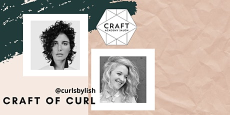 CRAFT OF CURL tickets