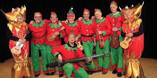 The Dukes of Uke - All I Want for Christmas is Uke!