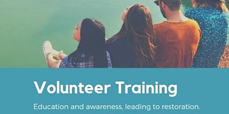 WillowBend Farms Volunteer Training tickets