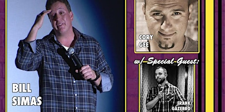 The Stand-Up: A Live Comedy Show tickets