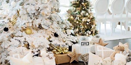 Noël à la  française billets