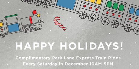 All Aboard Park Lane Express tickets
