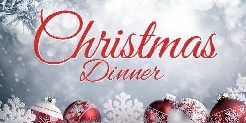 Bethel Christmas Dinner