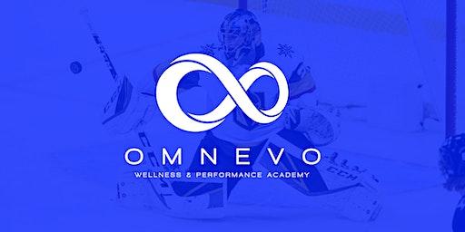Off Ice Hockey Goaltender Workshop