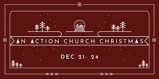 An Action Church Christmas