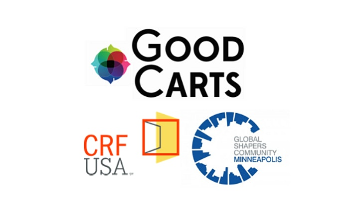 Goods for Good Holiday Market & Pitchfest image