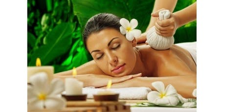 Kona Ali'i Massage Package (05-11-2020 starts at 9:00 AM) tickets