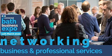 Networking for Business & Professional Services tickets