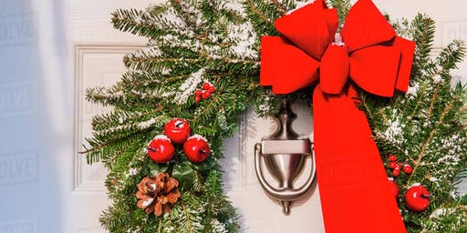 HOLIDAY OPEN HOUSE - Complimentary Cider, Mulled Wine, Music & Cheer