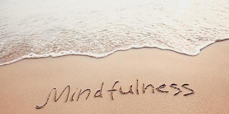 Certificación profesional en Mindfullnes entradas