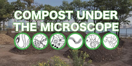 Compost Under the Microscope tickets
