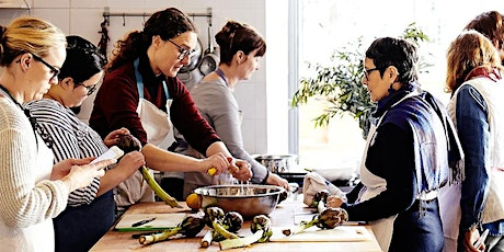 Market to Table FRIDAY 27 March 2020 tickets