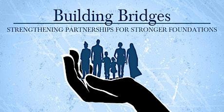 Building Bridges Conference 2020 tickets