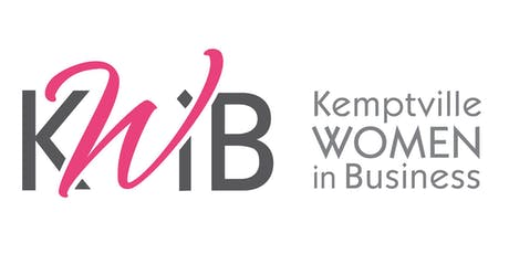 Kemptville Women In Business Monthly Networking Event tickets