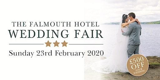 Falmouth Hotel - Wedding Fair