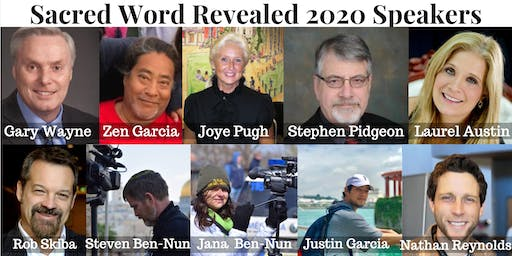 Sacred Word Revealed Conference 2020