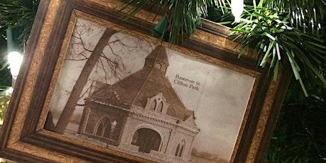 A Christmas Carol at Clifton Mansion - Matinee tickets