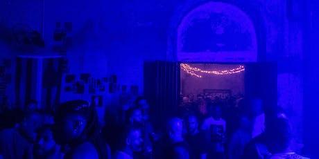 BRUTUS na Casa da Luz | Última do ano! ingressos