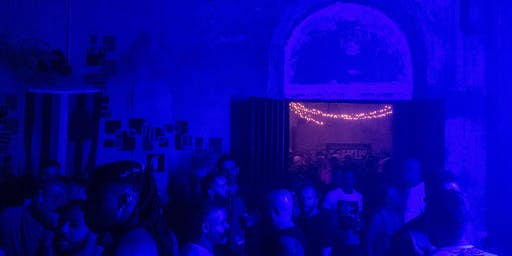 BRUTUS na Casa da Luz | Última do ano!