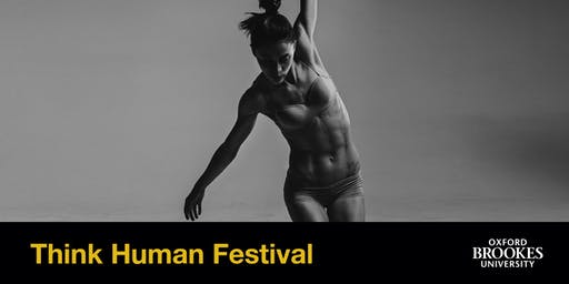 Dancing human rights: an evening of dance and discussion