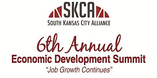 South Kansas CIty Alliance 6th Annual Economic Development Summit
