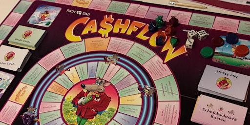 Cashflow101 Spielrunde Hamburg CITY 28.01.2020