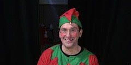 Jingletastic Christmas Ukulele Workshop tickets