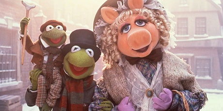 The Muppet Christmas Carol on Lark Hill Place tickets